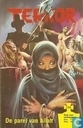 Comic Books - Terror - De parel van Allah