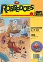 Comic Books - Robbedoes (magazine) - Robbedoes 2754