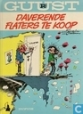 Comic Books - Guust - Daverende flaters te koop