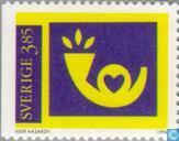 Postage Stamps - Sweden [SWE] - 385 multicolor