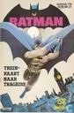 Comic Books - Alfred - Trein-kaart naar tragedie