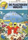Bandes dessinées - Gil et Jo - De plastieken walvis