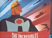 Books - Miscellaneous - The art of the incredibles