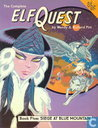 Strips - Elfquest - Book Five: Siege at Blue Mountain