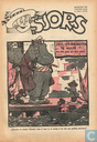 Comic Books - Sjors [NLD] (magazine) - Sjors 22