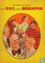 Comic Books - Oog van Brahma, Het - Het oog van Brahma