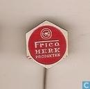 Frico Merkprodukten [rood]