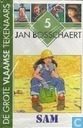 Comics - Biebel - Jan Bosschaert - Sam