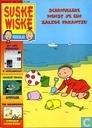 Strips - Suske en Wiske weekblad (tijdschrift) - 1998 nummer  29