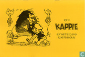 Strips - Kappie [Toonder] - Kappie en het eiland Koeterwaal