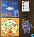 Board games - Baobab - Baobab Reisspel
