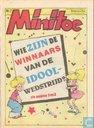Comic Books - Minitoe  (tijdschrift) - 1980 nummer  7