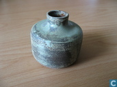 Ceramics - Mobach - Mobach vaasje