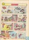 Comics - Minitoe  (Illustrierte) - 1980 nummer  7