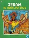 Comic Books - Jerom - De Tempel der Stilte