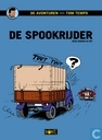 Bandes dessinées - Tom Tempo - De spookrijder
