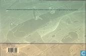Bandes dessinées - 40 days dans le désert B - 40 days dans le désert B