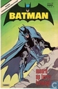 Comics - Batman - Moord op Terry Tremayne
