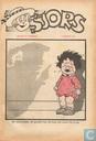 Bandes dessinées - Sjors [NLD] (tijdschrift) - Sjors 44