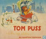 Comic Books - Bumble and Tom Puss - Tom Puss och den nya istiden