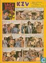 Strips - Kleine Zondagsvriend (tijdschrift) - 1953 nummer  51