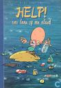 Comics - Biebel - Help! - Over leven op een eiland