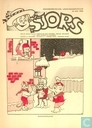 Bandes dessinées - Sjors [BEL] (tijdschrift) - Sjors 01-26
