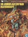 Bandes dessinées - Blueberry - De jonge jaren van Blueberry
