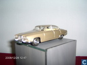 Model cars - Norev - Jaguar MK-10