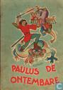 Comics - Paulus de ontembare - Paulus de ontembare