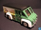 Modellautos - Matchbox - Dodge Route Van 'Coca Cola'