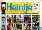 Bandes dessinées - Heintje (tijdschrift) - Nummer  2