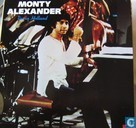 Disques vinyl et CD - Alexander, Monty - Monty Alexander Live in Holland