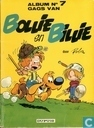 Comic Books - Boule & Bill - Gags van Bollie en Billie