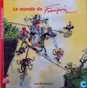 Bandes dessinées - Gaston Lagaffe - Le Monde de Franquin