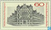 Postage Stamps - Berlin - Patent Office 1877-1977