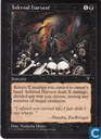 Trading cards - 1996) Visions - Infernal Harvest