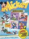 Strips - Mickey Maandblad (tijdschrift) - Mickey Maandblad 1