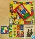 Board games - Papa Slaapt - Sst Papa Slaapt