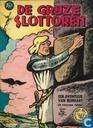 Comic Books - Ridder Reinhart - De grijze slottoren