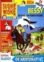 Strips - Barnabeer - Suske en Wiske weekblad 26