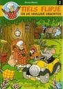 Bandes dessinées - Flipje, het fruitbaasje van Tiel - Tiels Flipje en de vrolijke vruchten