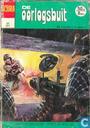Comics - Victoria - De oorlogsbuit
