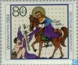 Postage Stamps - Germany, Federal Republic [DEU] - St Martin
