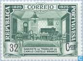 Castelo Branco-, Camillo