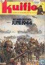 Comic Books - Nuts! Bastogne - Het Ardennenoffensief