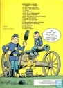 Comic Books - Bluecoats, The - Wagen in 't Westen