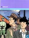 Strips - Ontdekking, De/Zoektocht, De - De zoektocht - Lesmateriaal vwo, havo, vmbo-tl