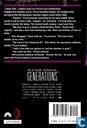Livres - Star Trek - Star Trek Generations