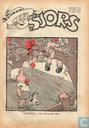 Comic Books - Sjors [NLD] (magazine) - Sjors 33